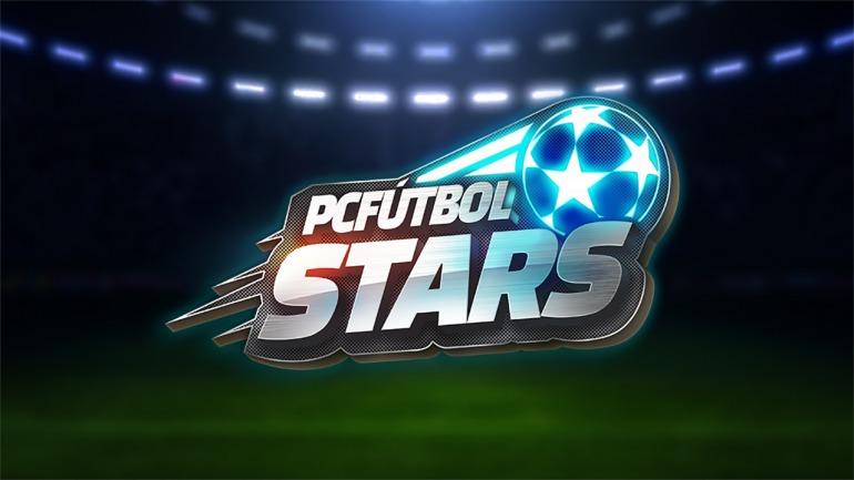 Los usuarios de Android y PC ya pueden conseguir el PC Futbol Stars