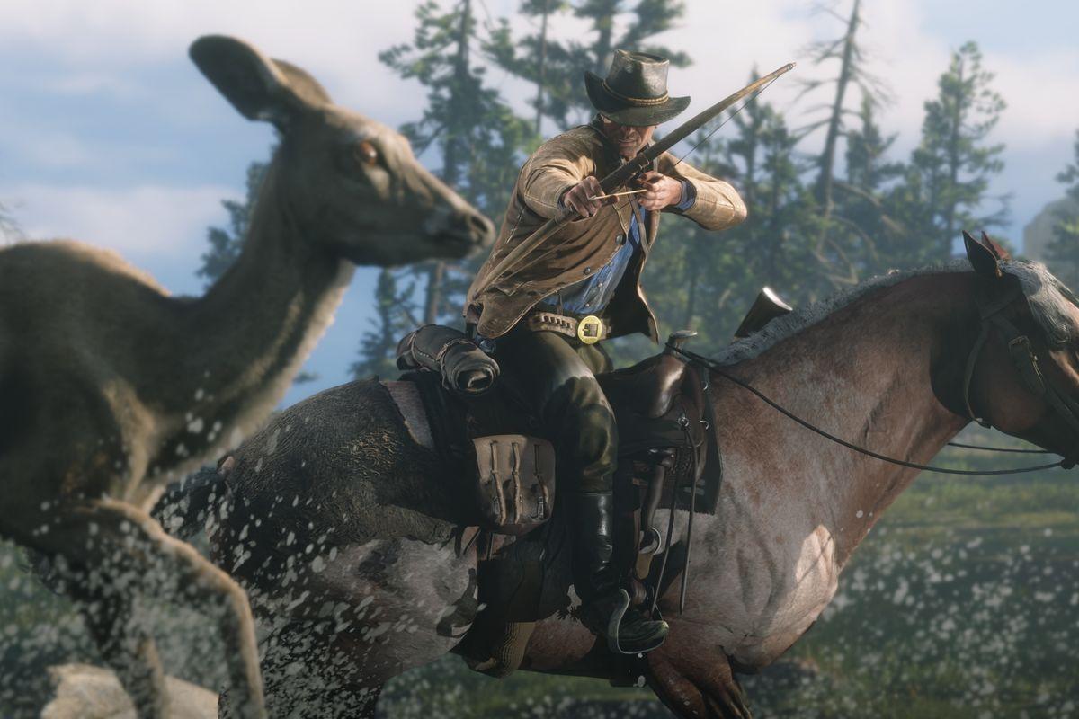 Rockstar se hizo cargo de los errores de Red Dead Redemption 2 en PC y anunció las soluciones