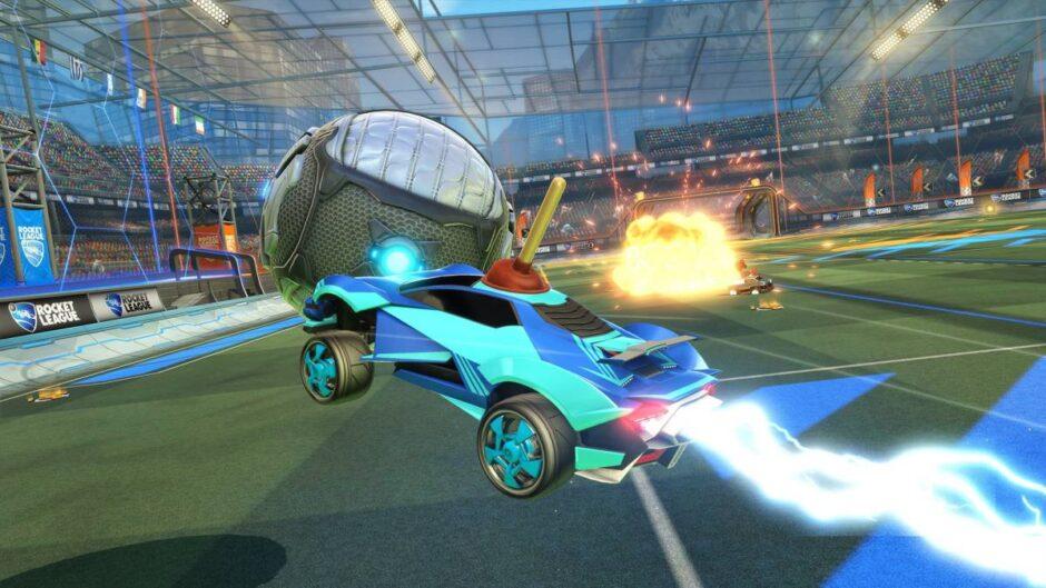 Rocket League muestra detalles de su nuevo sistema de juego