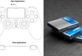 Dos registros patentes dispararon certezas sobre Playstation 5: usaría cartuchos SSD y así sería el Dualshock 5