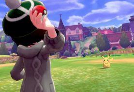 Pokémon Espada y Escudo ya vendió más de 6 millones de unidades