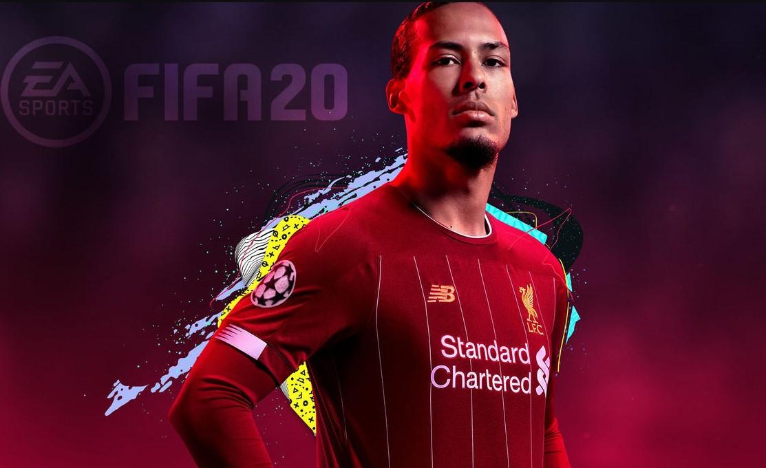 EA Sports escuchó las quejas e hizo cambios: FIFA 20 mejora luego de la quinta actualización
