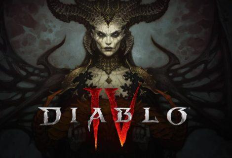 Diablo IV es un hecho: saldrá para PC, Playstation 4 y Xbox One; hay tráiler, gameplay y fecha estimada
