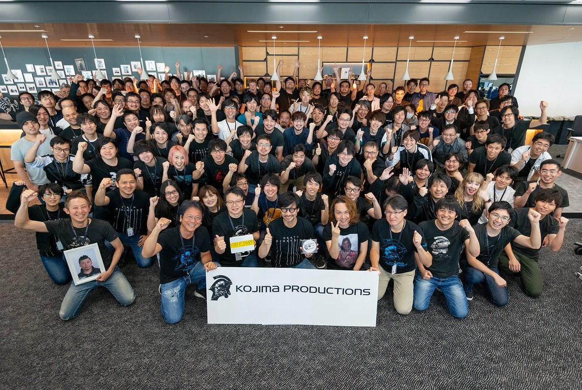 La BBC publicó un espectacular documental sobre cómo se hizo Death Stranding y reveló que Kojima productions quiere hacer películas