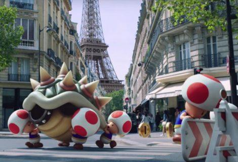 Mario Kart Tour nos lleva a París: el éxito del juego de móviles de Nintendo se prepara para una nueva temporada