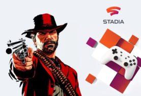Una buena para Stadia: Red Dead Redemption 2 tiene menos latencia que en Xbox One