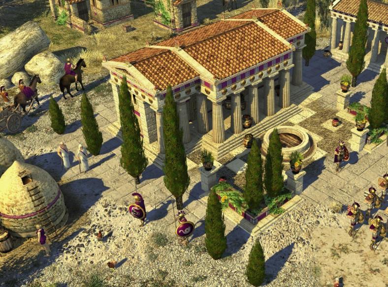 Podrían haber más novedades de Age of Empires IV esta semana: Microsoft tiró una pista