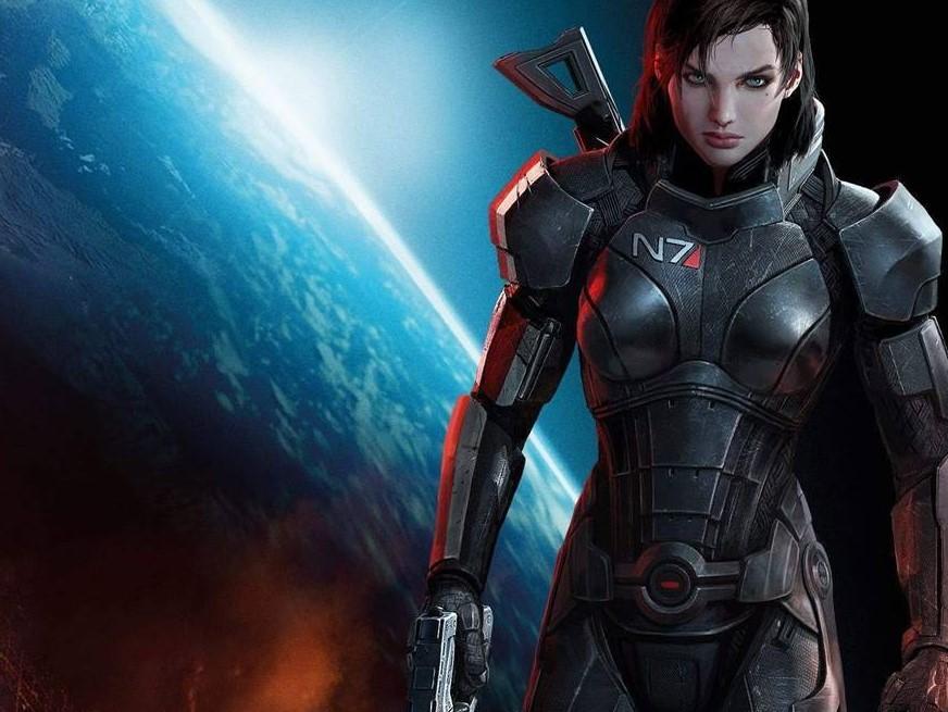 Un nuevo Mass Effect podría estar en desarrollo: una filtración sugiere que BioWare y EA lo están desarrollando