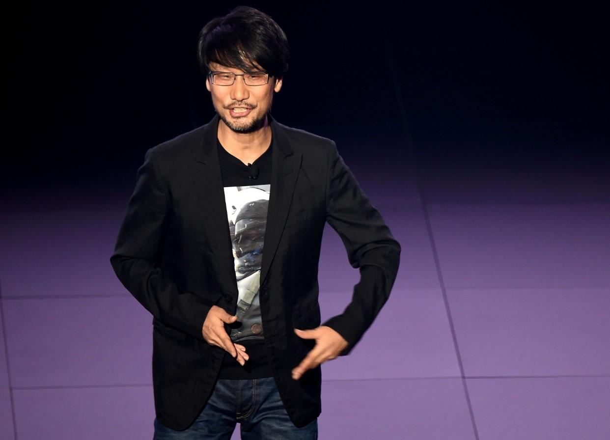 """Hideo Kojima podría ir por la revancha del cancelado P.T. Silent Hills: está mirando películas de terror para """"despertar"""" su inspiración"""