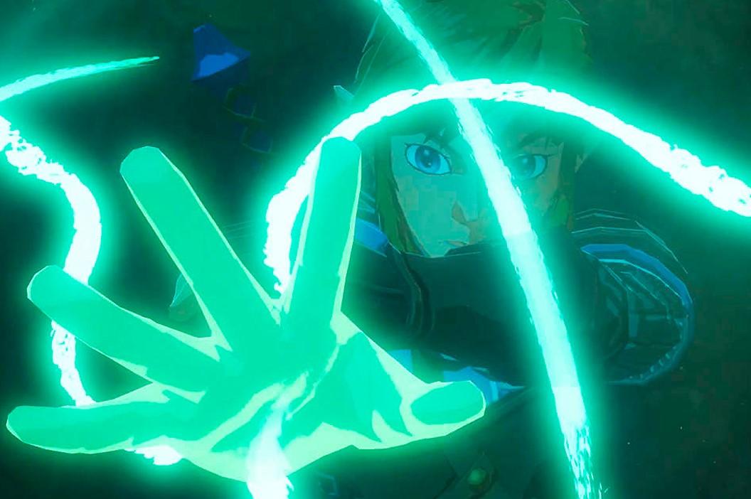 Nueva filtración: la secuela de Legend of Zelda: Breath of the Wild saldría en 2020