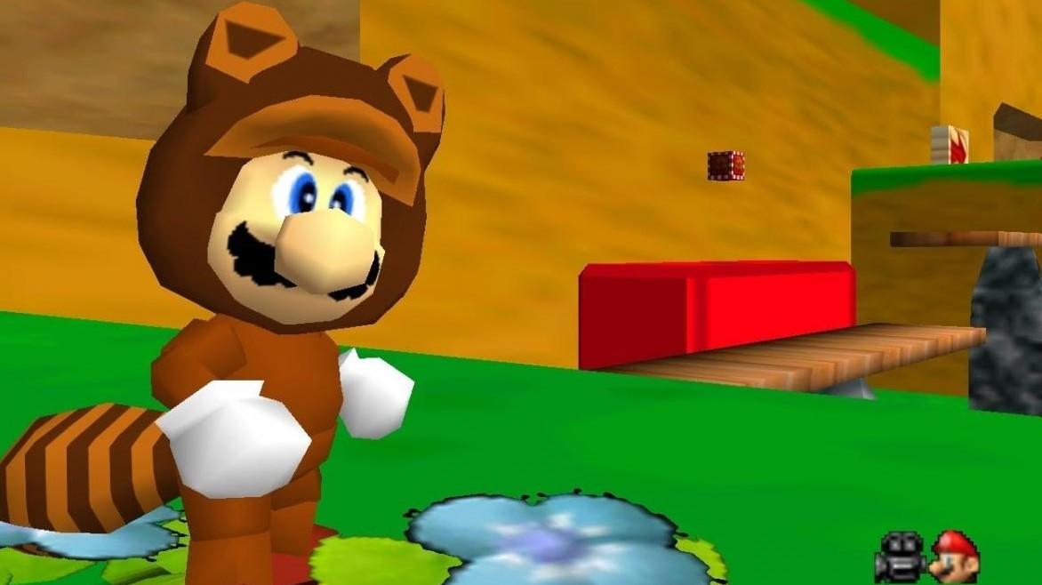 Super Mario 64 Land: la mezcla entre un clásico de Nintendo 64 con innovaciones como catsuit mario