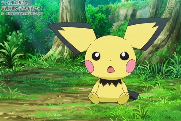 La precuela de Pokémon: el espectacular capítulo de la nueva serie que precede al animé