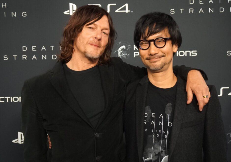 """Death Stranding como excusa: el mini documental oficial """"Hideo Kojima: más allá de los videojuegos"""" ya está disponible"""