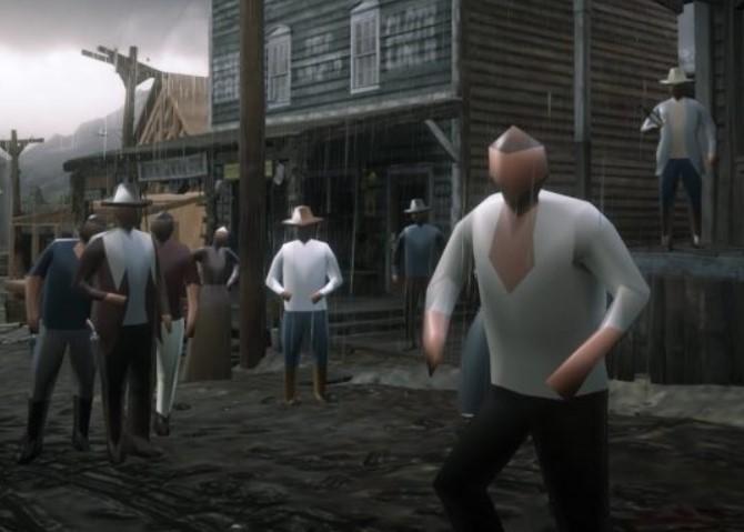 Red Dead Redemption 2 en PC también puede verse tremendamente mal: así es con la configuración más baja que la permitida