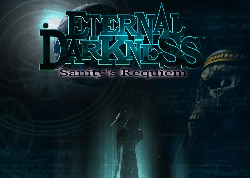 Nintendo vuelve a renovar los derechos sobre Eternal Darkness: sí, otra vez, y se vencen en seis meses