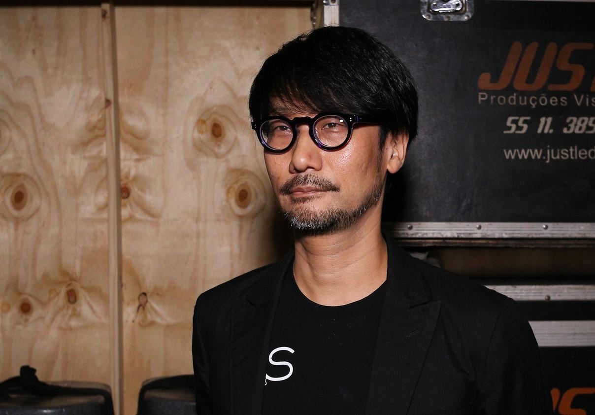 """Hideo Kojima respondió a las críticas y culpa a los FPS : """"Los americanos son fanáticos de los shooters y Death Stranding no lo es"""""""