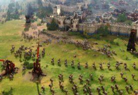 Revelaron el primer gameplay de Age of Empires IV en X019, la gran fiesta para los fanáticos de la consola