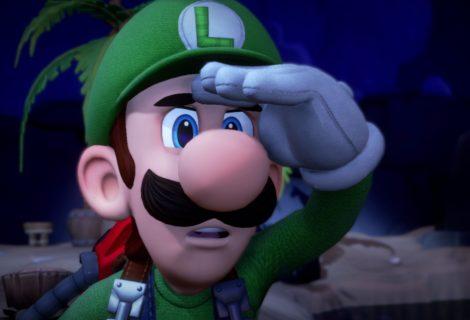 Luigi's Mansion 3: uno de los juegos más inteligentes de Nintendo nos demuestra que no necesitamos (tanto) a Mario