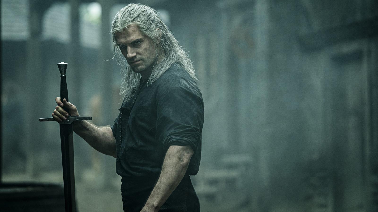 La serie de The Witcher de Netflix tiene entre ceja y ceja a una estrella de Game of Thrones para la segunda temporada