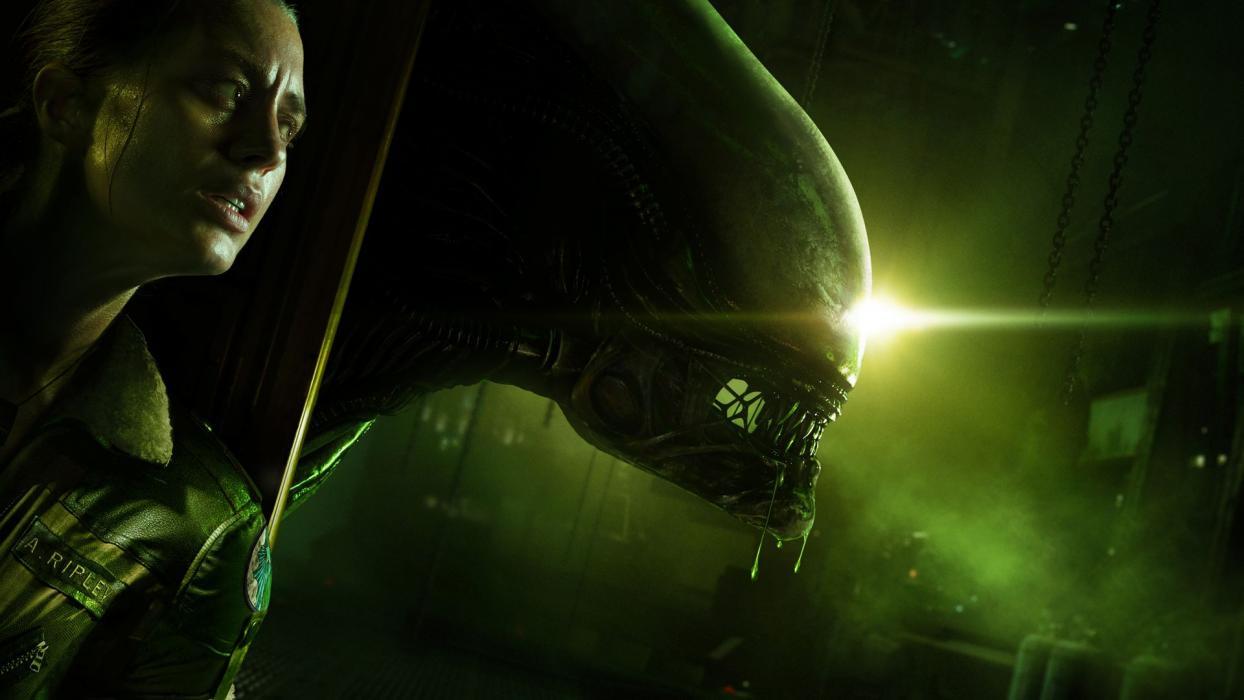 El terror de Alien: Isolation tiene fecha confirmada para la Nintendo Switch