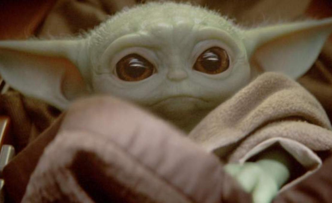 Baby Yoda, el éxito de The Mandalorian, hace su debut en los videojuegos
