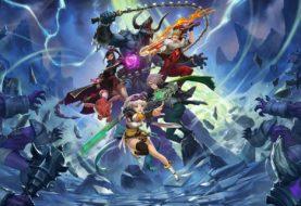 Battle Breakers, lo nuevo de Epic Games, ya está disponible en smartphones y PC