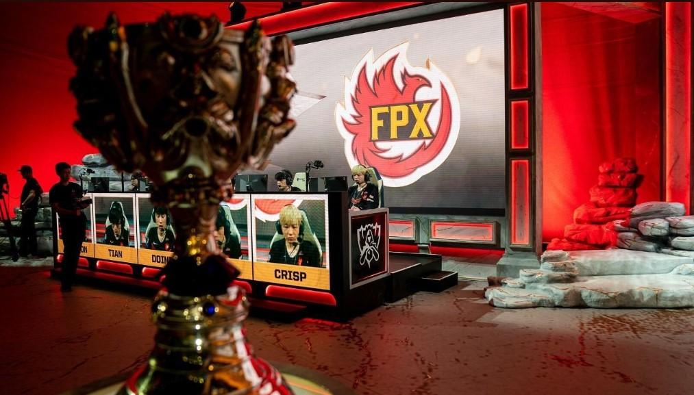 FunPlus Phoenix vence al campeón Invictus Gaming y es el primer finalista de Worlds 2019