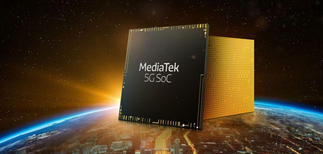 Intel y Mediatek se unen para desarrollar las primeras laptop con conexión 5G