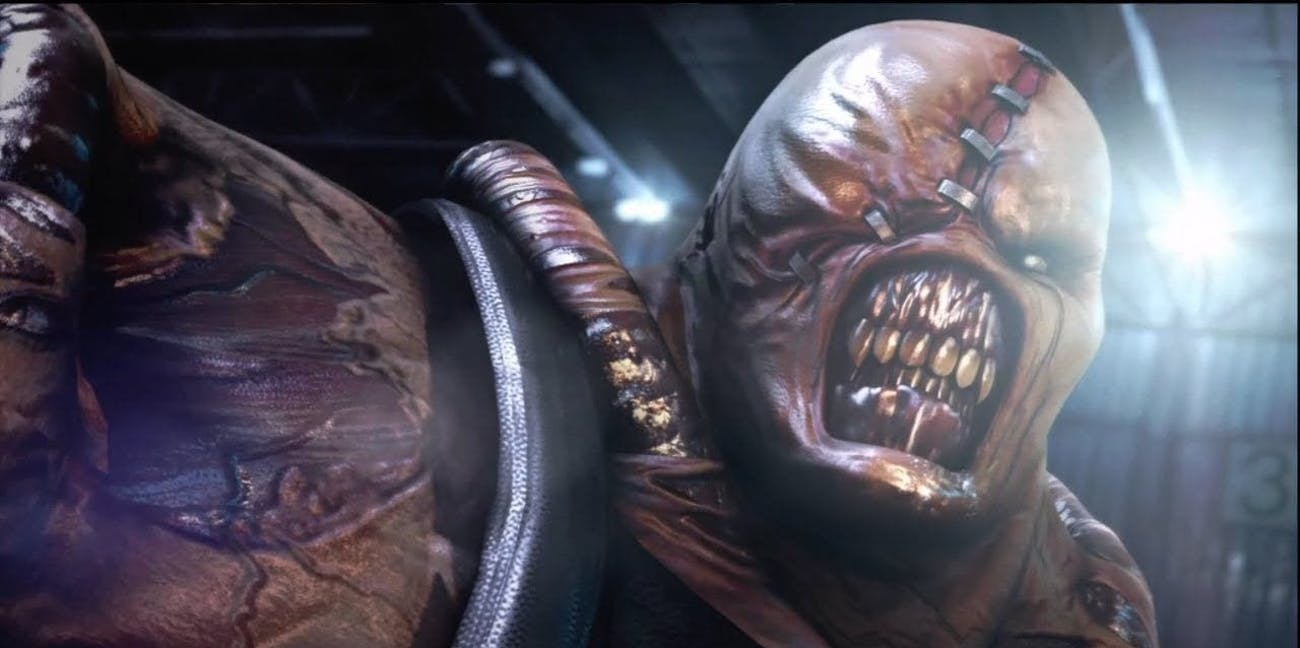 Cuánto ocupará la remake de Resident Evil 3