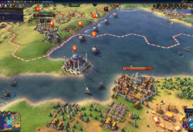 Sid Meier's Civilization VI desembarcó en Xbox One y PlayStation 4