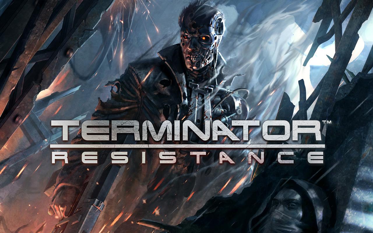 """""""Terminator: Resistance"""", el FPS inspirado en la saga de películas, tiene su primer gameplay"""