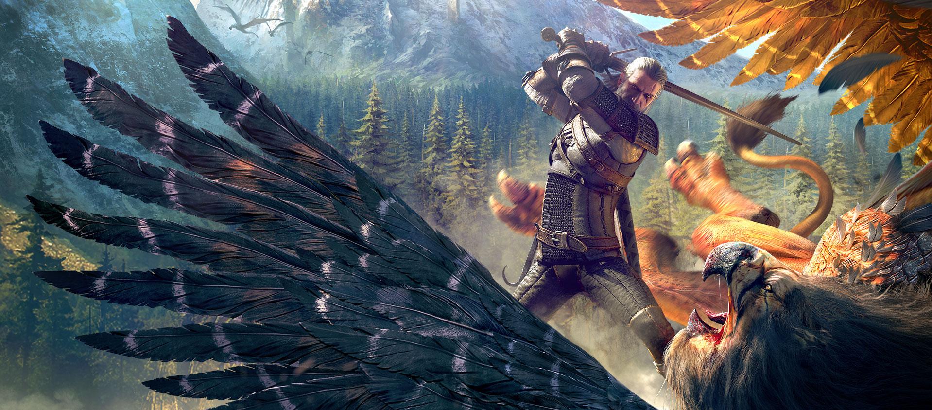 X019 en Londres: así fue la gran celebración mundial con The Witcher 3 y las novedades en Xbox Game Pass