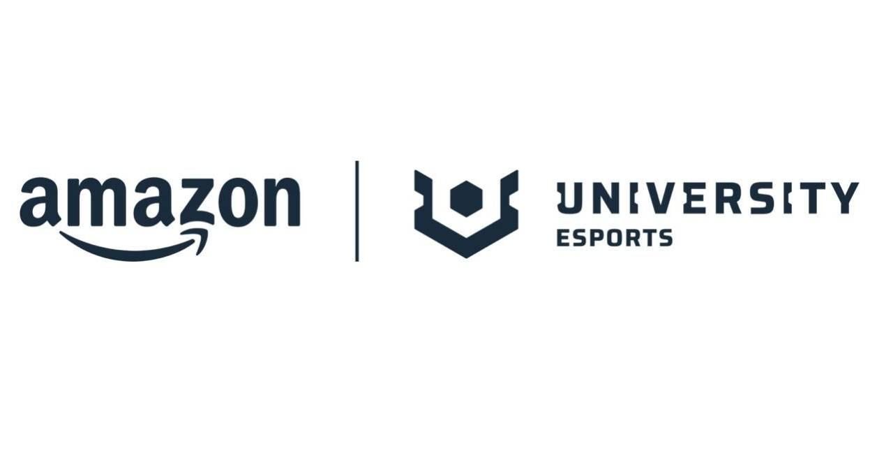¡Hay alianza! La liga University se unió con Amazon para llamarse Amazon University Esports