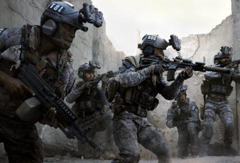 Se anunció el primer boletín de Infinity Ward para el Call of Duty Modern Warfare