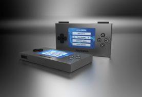 ¿Será este el flamante DualShock 5? Una nueva patente muestra un control con pantalla para la PS5