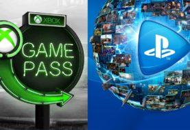 Guerra de suscripciones, los juegos que llegan y salen de Xbox Game Pass y PlayStation Now