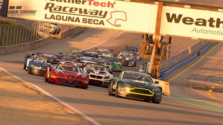 Los mundiales FIA 2020 de Gran Turismo Sport ya tienen fecha y horario