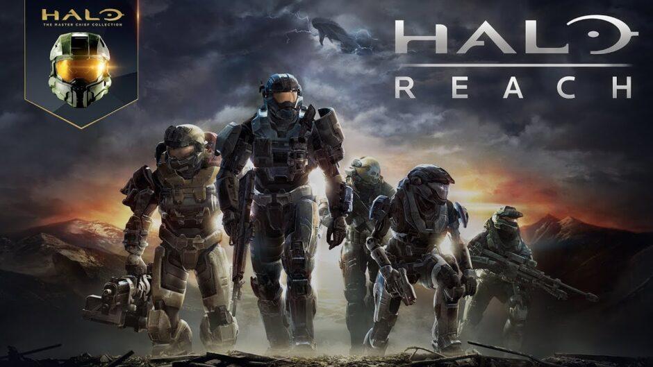 Halo: Reach llegó a Steam y en cuestión de horas se convirtió en el tercer juego más jugado de la plataforma