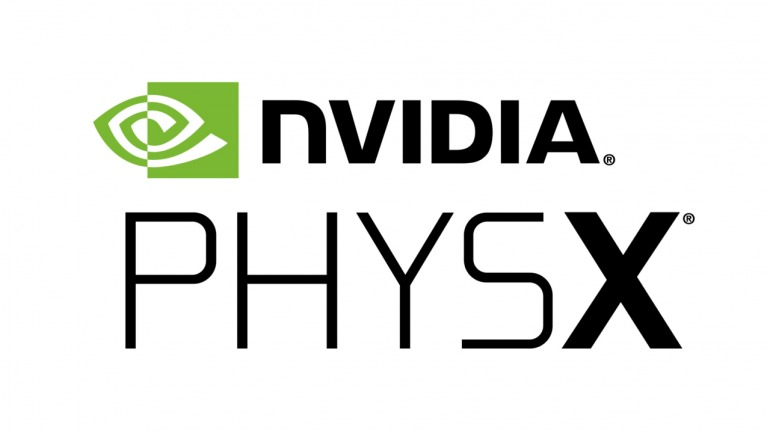 Nvidia confirmó que PhysX 5.0 se estrenará en 2020