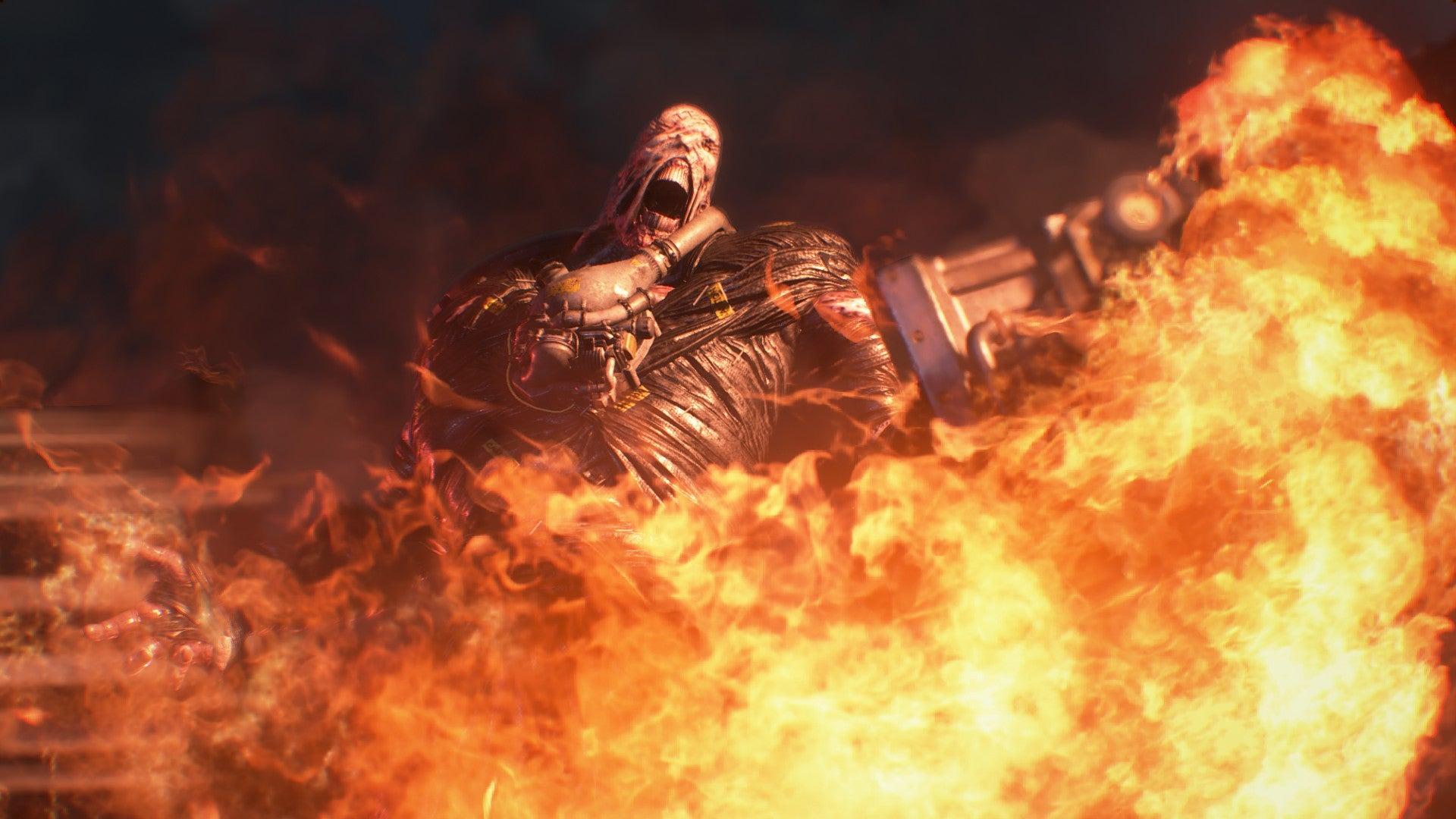 State of Play: la remake de Resident Evil 3 tiene trailer y fecha de lanzamiento