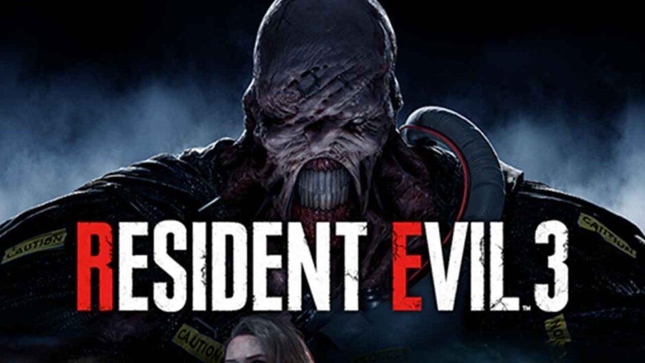 ¿Rumor confirmado? El remake de Resident Evil 3 ya tiene imagen de portada