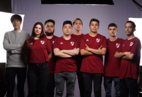 Liga Master Flow de League of Legends: River Plate se salvó del descenso