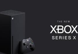 Microsoft asegura que la Xbox Series X estará disponible a partir del mes de noviembre