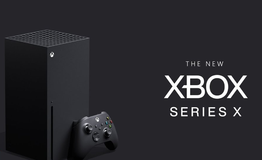 Microsoft le puso fecha al lanzamiento de Xbox Series X