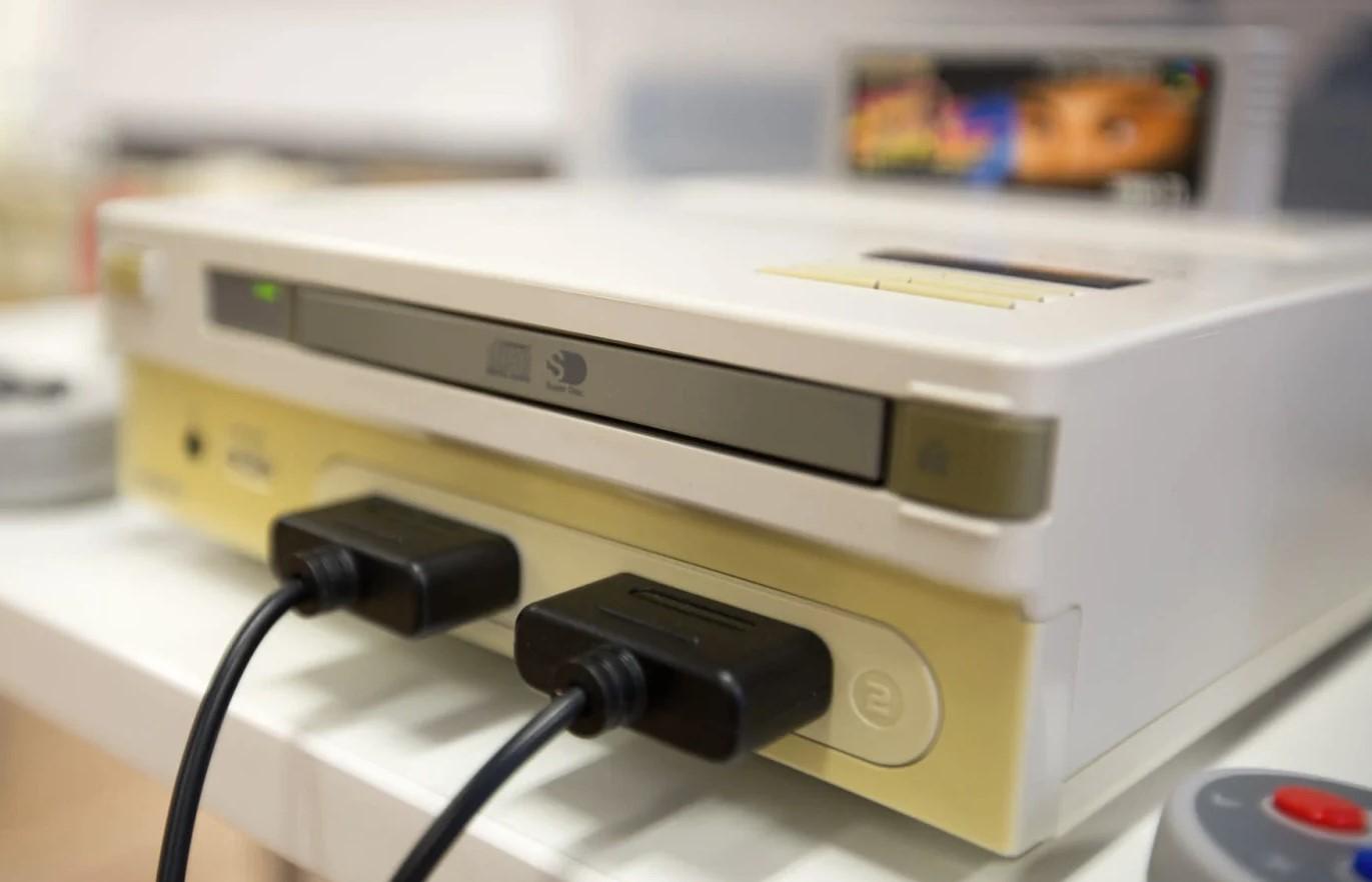 """El extraño prototipo de """"Nintendo Playstation"""" se subastará el próximo febrero"""