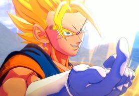 Bandai Namco reveló un nuevo trailer de Dragon Ball Z Kakarot