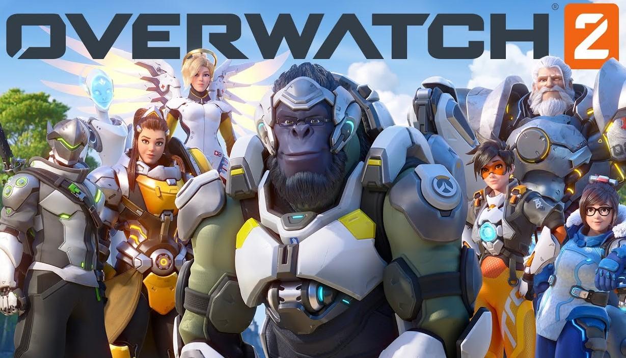 Muchos personajes para Overwatch 2: Blizzard asegura que están en desarrollo