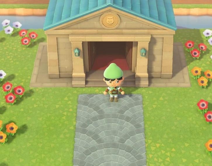 ¿A Link to the Past en Animal Crossing? Un usuario diseñó toda su isla inspirado en el juego de Super Nintendo y se ve espectacular