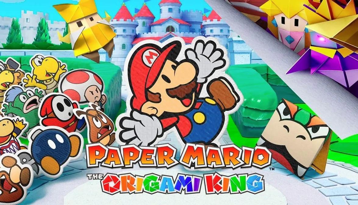 Novedades de la semana: Paper Mario debuta en Switch, Death Stranding llega a PC y Sony estrena Ghost of Tsushima