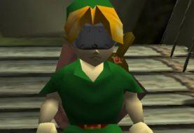 Alguien visitó 24 horas el mundo de The Legend Of Zelda: Ocarina Of Time